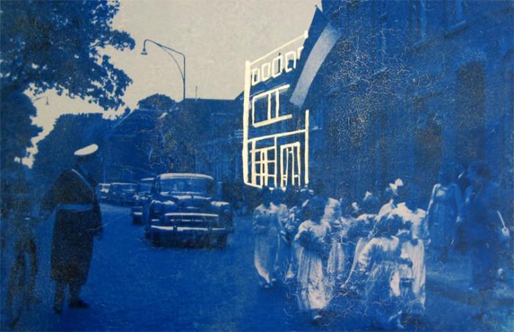Cityscape Evolution, molenstraat Oss