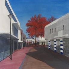 Hema Kruisstraat 5 (Walplein) Oss 2005