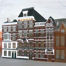 Hotel van Walsum, Rotterdam